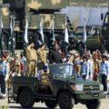Impressive Pakistan Day parade underway in Islamabad