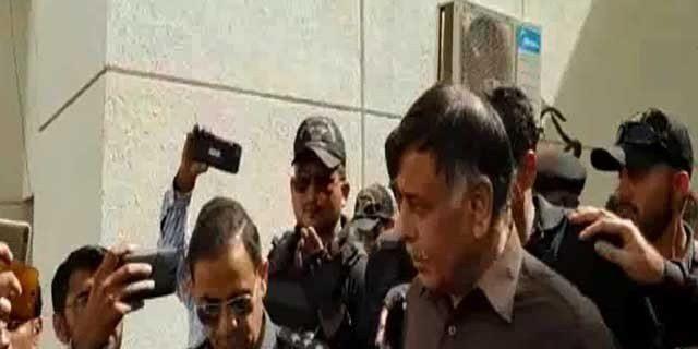 SC wraps up suo motu case of Naqeeb murder